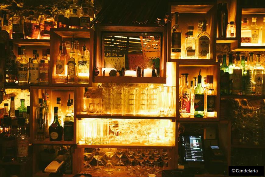 Parigi Bar Candelaria