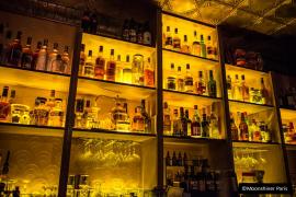 Parigi Bar Moonshiner