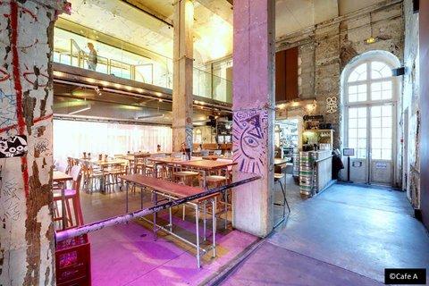 Parigi Bar Cafe A