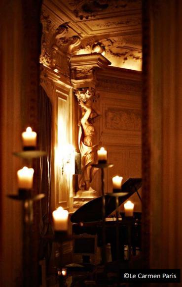Parigi bar LeCarmen