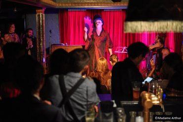 Parigi Bar Madame Arthur