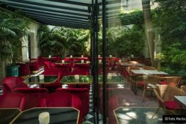 Parigi Bar Très Particulier