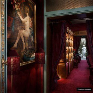 Parigi Maison Souquet