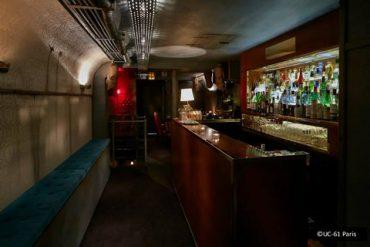 Parigi Bar UC-61