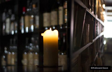 Bar Parigi Gocce