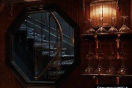 Bar Prescripion Cocktail Club Parigi