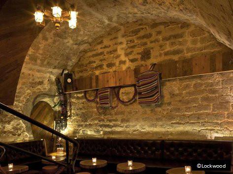 Parigi Bar Lockwood