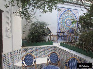 Caffé Grande Mosquée