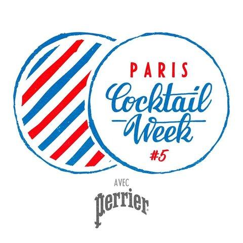 Parigi Bars Cocktail Week