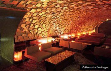 Parigi club silencio