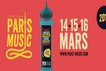 Parigi Insolita Festival Paris Music