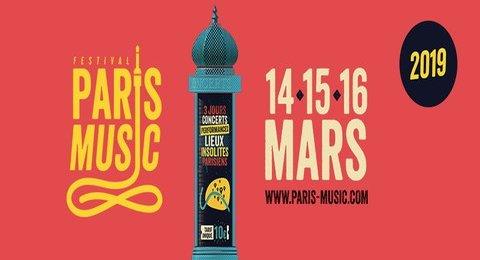 Parigi Insolita Festival Paris Music