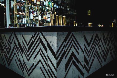 Parigi Bar Danico